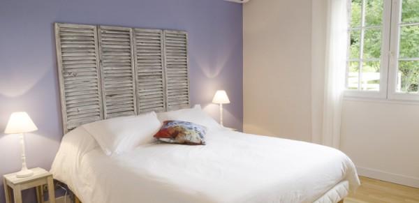 Arradoy g te chambre table d 39 h tes au pays basque - Chambres d hotes pays basques ...